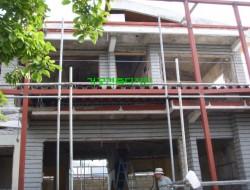 밀양주택,증/개축